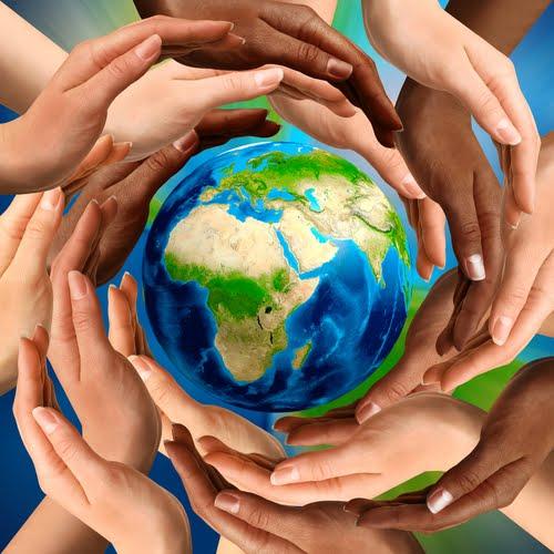 Charitativní projekty školy