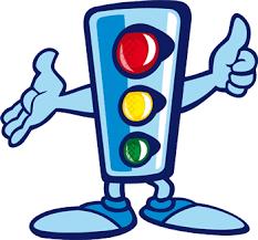Zelená, žlutá, červená…víme, co to znamená?