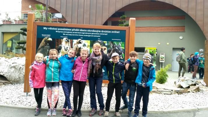 Velká cena malých zoologů – Velké finále