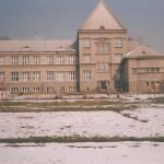 Budova před rekonstrukcí