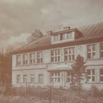 Měšťanská škola v Hnojníku