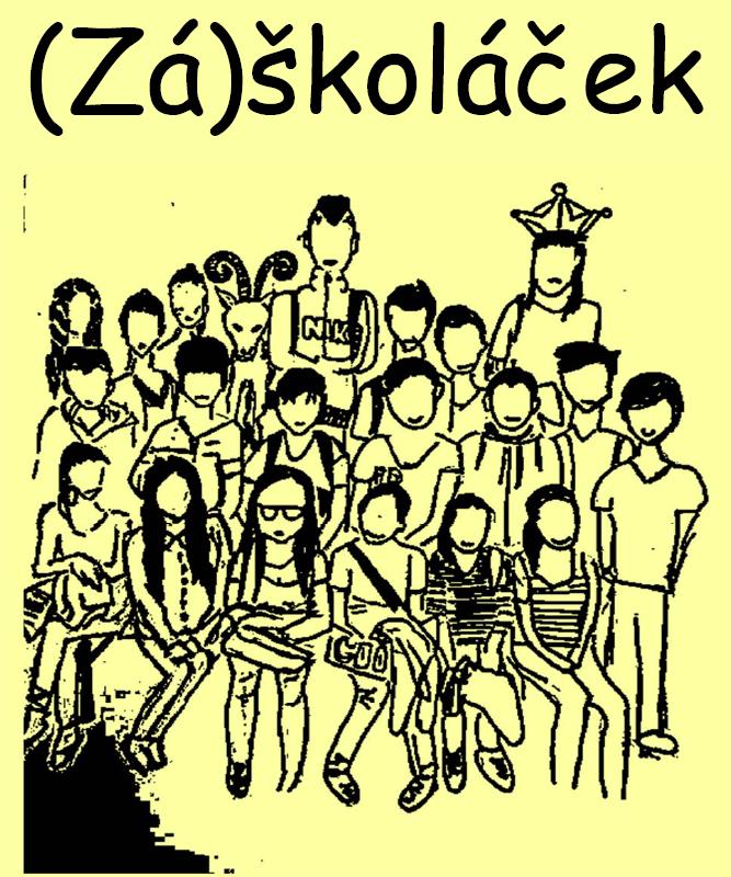 (Zá)školáček – č. 1 březen – duben 2016
