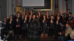 Ohlédnutí za vánočním benefičním koncertem