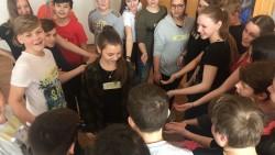 Naše třída – prima parta