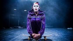 Netradiční zážitek – pantomimické divadlo