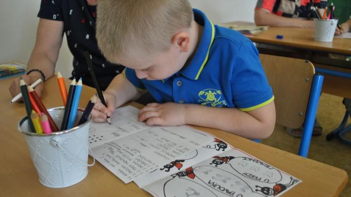 Rozhodnutí o přijetí k základnímu vzdělávání