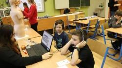 On-line výuka s našimi učiteli je zde!