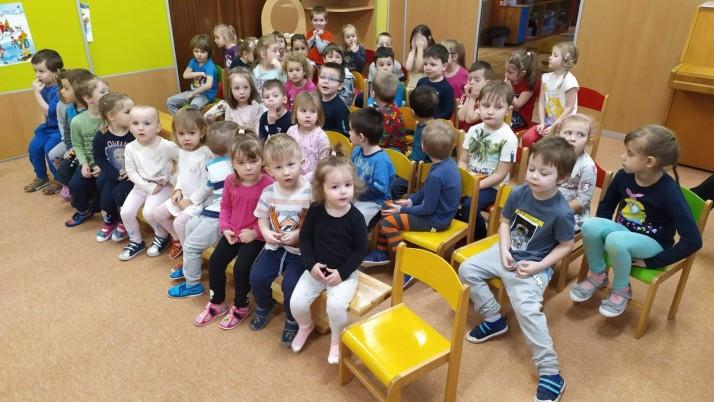 Uzavření mateřské školy – přerušení provozu
