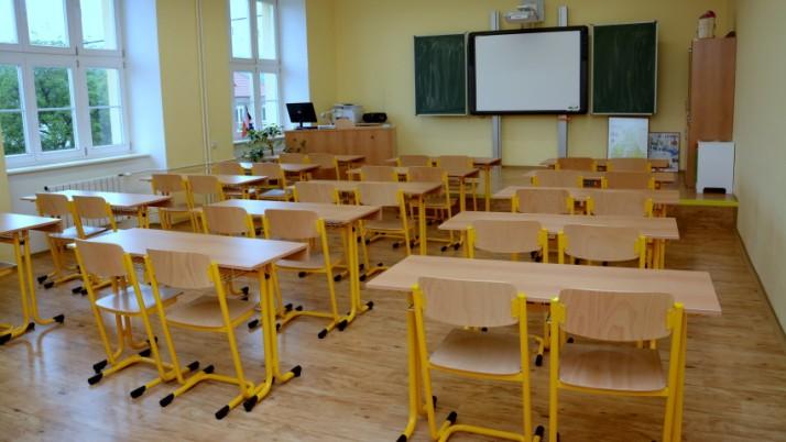 Informace k výuce v době uzavření školy