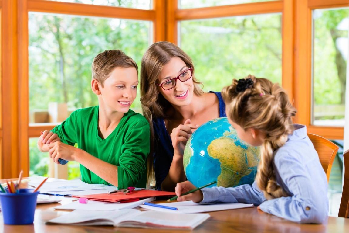 Individuální (domácí) vzdělávání – Práce domoškoláků