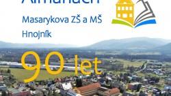 90 let Masarykovy základní a mateřské školy v Hnojníku